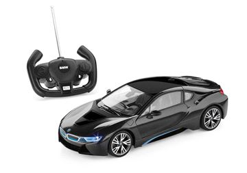 Picture of BMW i8 RC SOPHISTO GREY 1:14