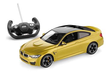 Picture of BMW M4 COUPE RC