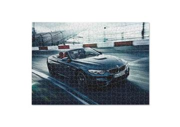 Picture of BMW PUZZLE