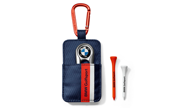 Picture of BMW GOLF GREEN SET BLUE