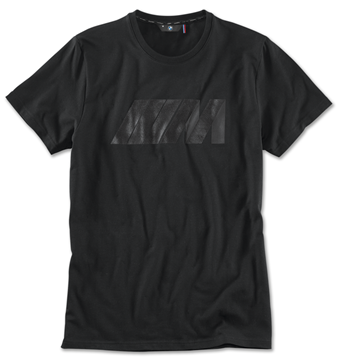 Picture of BMW M T-SHIRT MEN BLACK