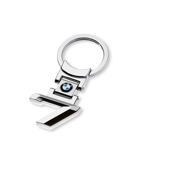 Picture of BMW KEY RING 7 SERIES