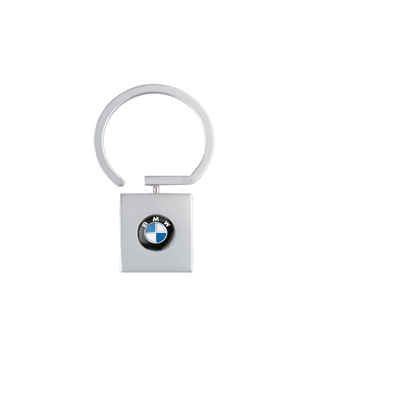 Picture of BMW KEY RING PENDANT (SQUARE)