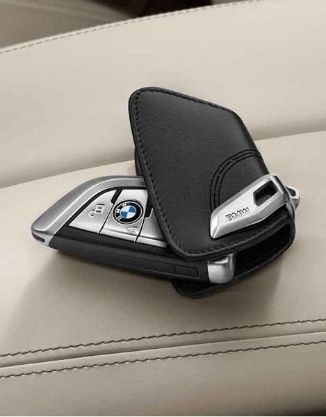 Picture of BMW KEY CASE BLACK