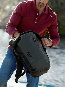 Picture of BMW FUNCTIONAL RUCKSACK