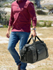 Picture of BMW FUNCTIONAL DUFFLE BAG