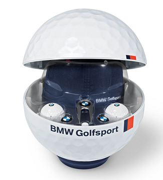 Picture of BMW GOLF GIFT SET