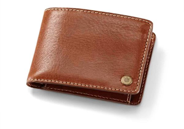 Picture of WALLET LEATHER