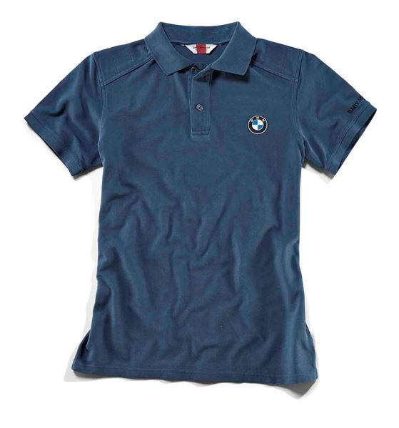 Picture of POLO SHIRT LOGO MEN
