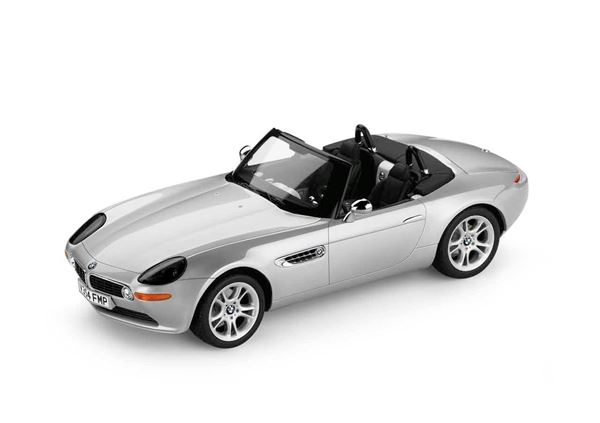 Picture of BMW MINIATURE : BMW Z8 E52 (1999)