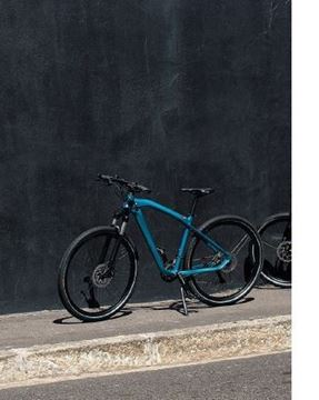Picture of BMW LIMITED EDITION CRUISE M BIKE (BLUE/BLACK)