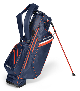 Picture of BMW GOLFSPORT CARRIER BAG