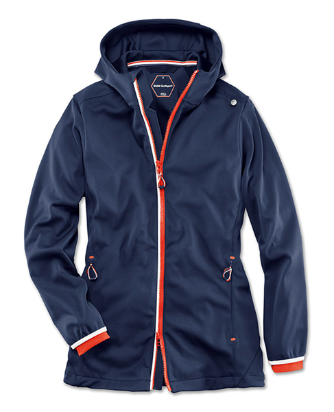Picture of BMW GOLFSPORT FUNCTIONAL JACKET, LADIES