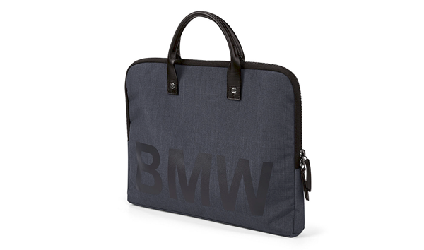 Picture of BMW MODERN LAPTOP BAG