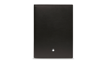 Picture of MONTBLANC FOR BMW PASSPORT COVER