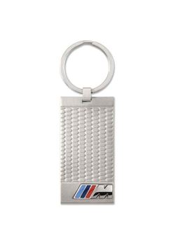 Picture of BMW M STAINLESS STEEL KEY RING