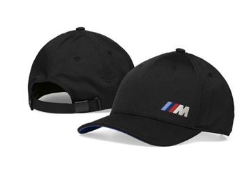 Picture of BMW M LOGO CAP