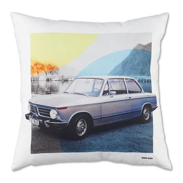 Picture of BMW CLASSIC CUSHION BMW 2002