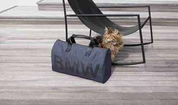 Picture of BMW MODERN DUFFLE BAG