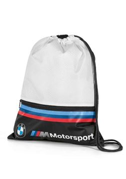 Picture of BMW M MOTORSPORT SPORTS BAG
