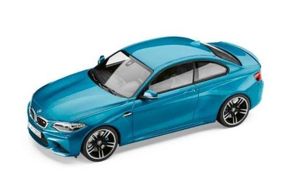 Picture of BMW M2  MINIATURE