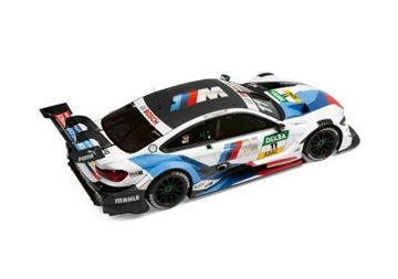 Picture of BMW M4 DTM 2018 DRIVING EXP 1:18