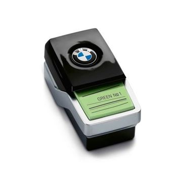 Picture of BMW AMBIENT AIR GREEN SUITE NO.1