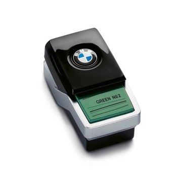 Picture of BMW AMBIENT AIR GREEN SUITE NO.2