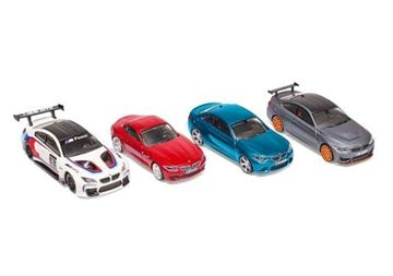 Picture of BMW SPORTS CAR COLLECTION 1:64