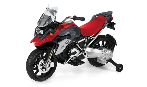 Picture of BMW ELECTRIC MOTORBIKE R1200GS