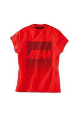 Picture of BMW M T-SHIRT, LADIES