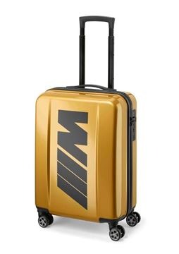 Picture of BMW M CARRY-ON CASE, GOLD