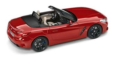 Picture of BMW Z4 1:18