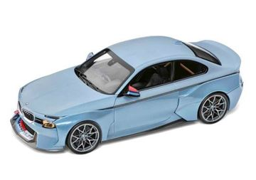 Picture of BMW MINIATURE 2002 HOMMAGE 1:18