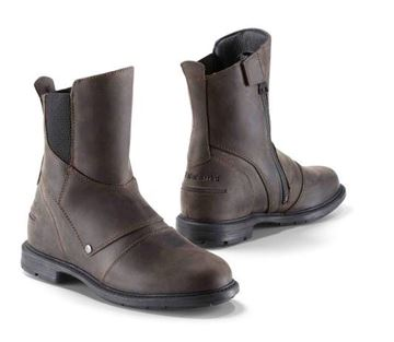 Picture of BOOTS URBAN BROWN