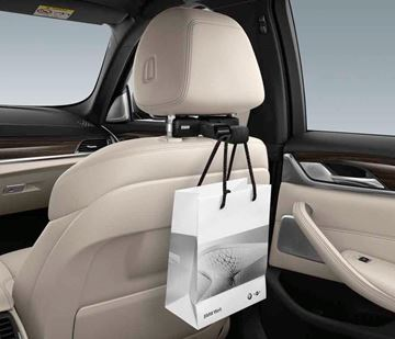 Picture of BMW UNIVERSAL HOOK, TRAVEL & COMFORT SYSTEM