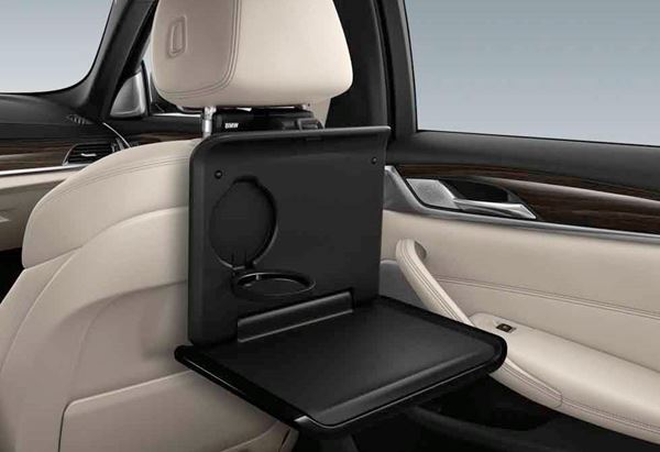Picture of BMW FOLDING TABLE, TRAVEL & COMFORT SYSTEM