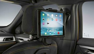 Picture of BMW SAFETY CASE APPLE IPAD MINI 4, TRAVEL & COMFORT SYSTEM